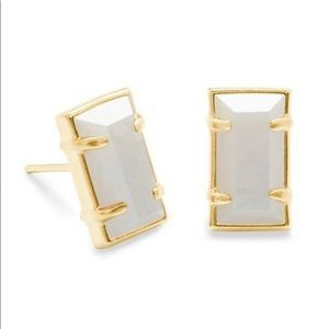 Kendra Scott Paola Druzy Stud Earrings